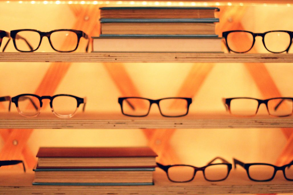 Looking for Affordable Eyecare? Try Warby Parker Glasses